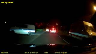2018-08-14 - gold Rover Y164RGV has indicator problems