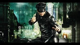 donnie yen is bruce lee and chen zhen and kato in legend of the fist nlr fight montage