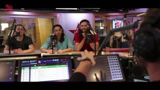 Naïve New Beaters en interview dans Le Lab Virgin Radio