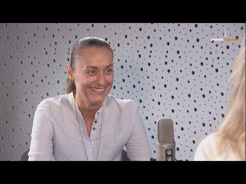 Andrea Isabella Šefčíková – ŽIVOT jako DUHA: Stres vnímáme každý jinak