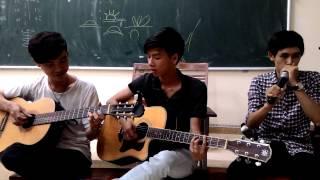 CLB Guitar Plus QTU - Vẽ một nụ cười