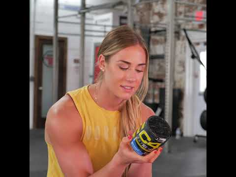 Brooke Wells Unboxes C4® Extreme | #PursuitOfPerfection