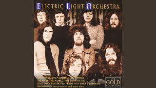 Provided to YouTube by Parlophone UK Momma · Electric Light Orchest...