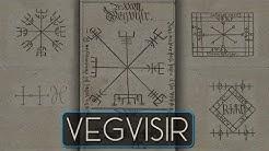 Der Vegvísir - Ein Symbol aus der Wikingerzeit?