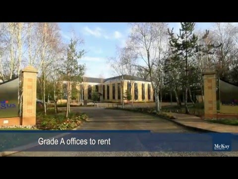 Office Space Fleet - One Fleet, Ancells, Fleet Hampshire