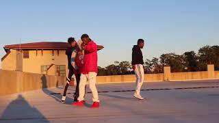 Calboy-envy me (dance video)