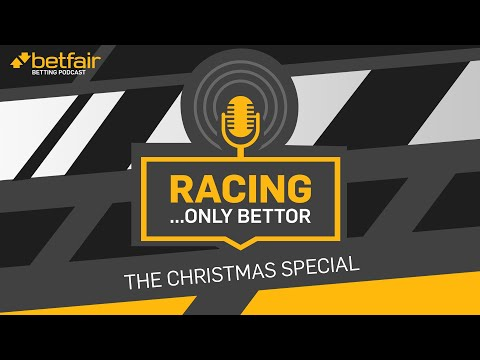 Racing...Only Bettor | Christmas Racing Special