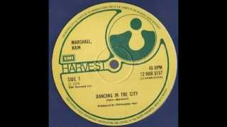Marshall Hain  -  Dancing In The City
