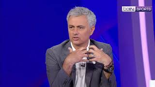 Mourinho: Some players have power behind a club's decision-making