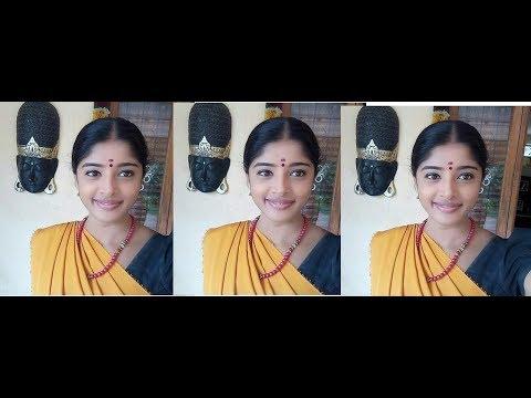 Azhagiya Tamil Magal Poonkodi Mari Jimikki Kammal Dubsmash Tamil