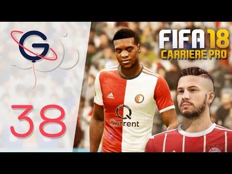 FIFA 18 : CARRIÈRE PRO FR #38 - Je vous l'avais dit !
