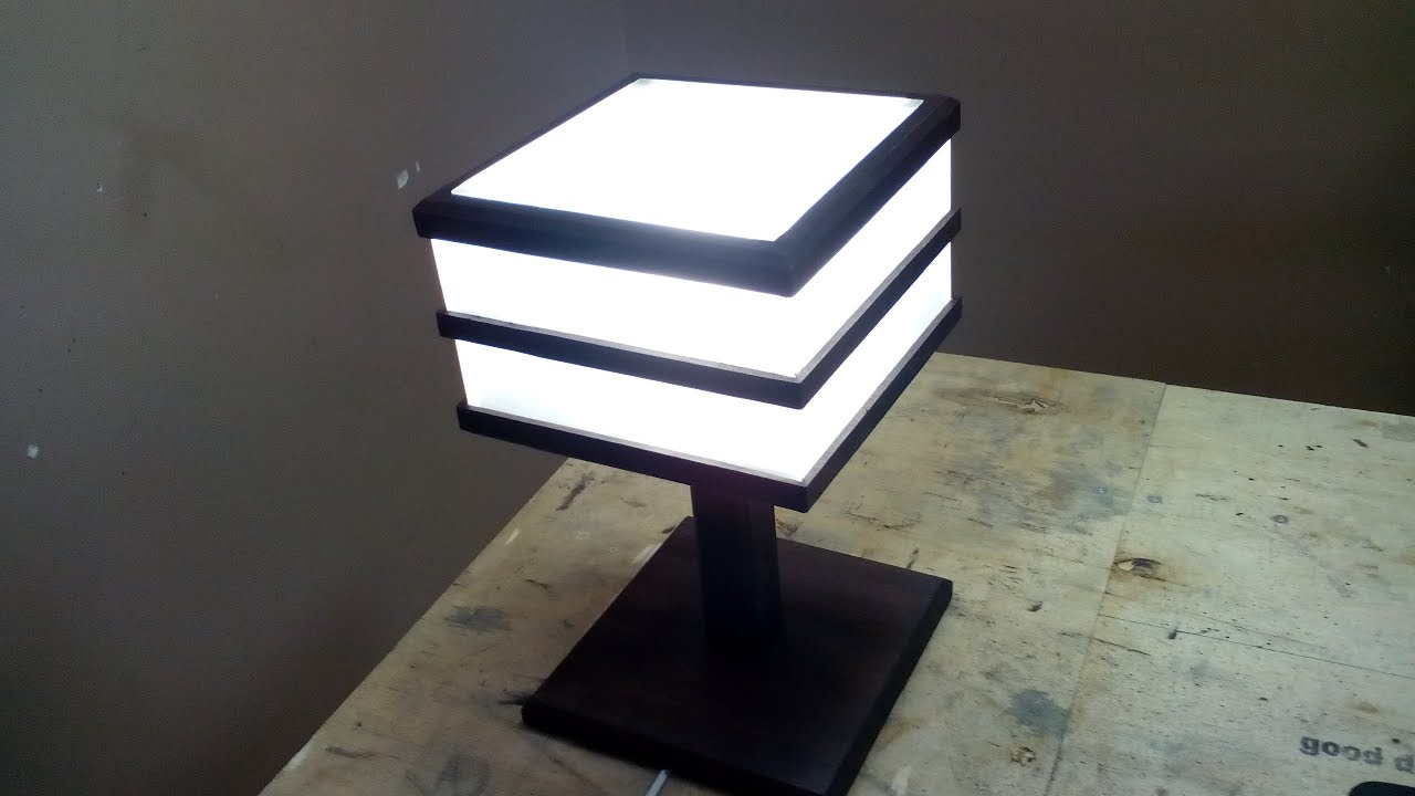 Дизайн для лампы своими руками фото 398