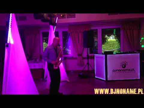 Tomasz Saksofon DJ + sax