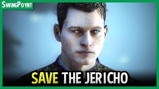 detroit become human jericho