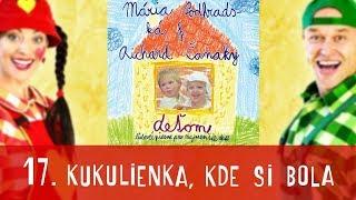 Kukulienka kde si bola - SPIEVANKOVO | CD - DEŤOM 1