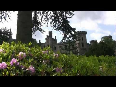 Alton Towers, Theme Park in England [HD]