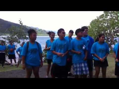 American Samoa 350- Activities