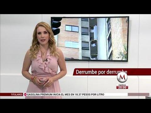 Noticias con Azucena Uresti