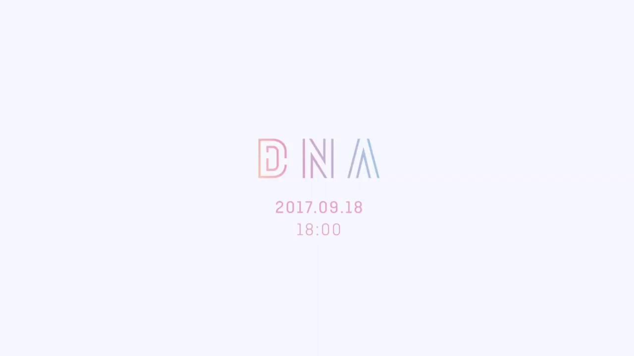 BTS (방탄소년단) - 'DNA' [FULL AUDIO]