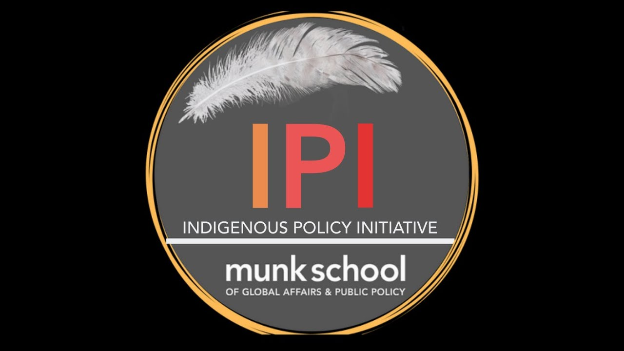 WATCH: IPI's Indigenous Housing Policy Panel