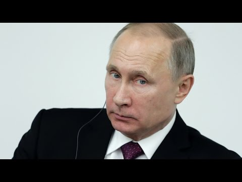 Russia May Already Be Tampering With European Elections