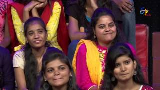 Express Raja | Funny Bite 5 | 2nd March 2017 | ETV Plus