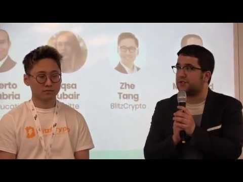 BlockHack : Blockchain education and careers