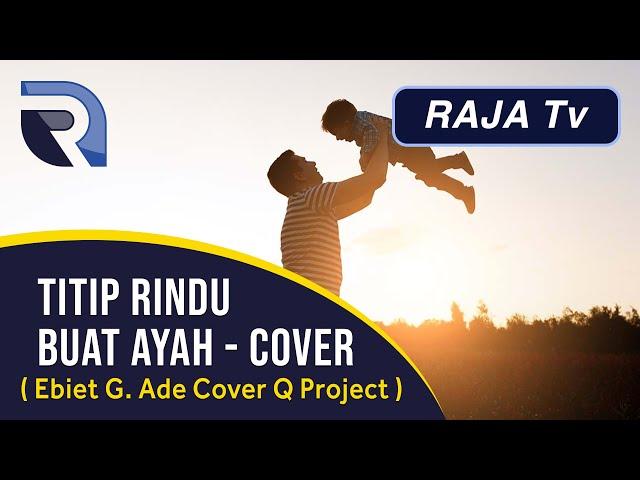 Titip Rindu buat Ayah - Reggae Indonesia - Ebiet G. Ade Cover
