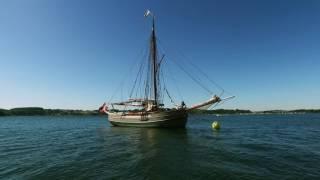Sandskaer Strandcamping! Bedste Camping i Sønderjylland - egen strand og flot natur.