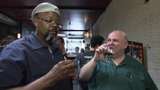 New York Craft Beer Crawl Sneak Peek | Beer Geeks - Ora TV