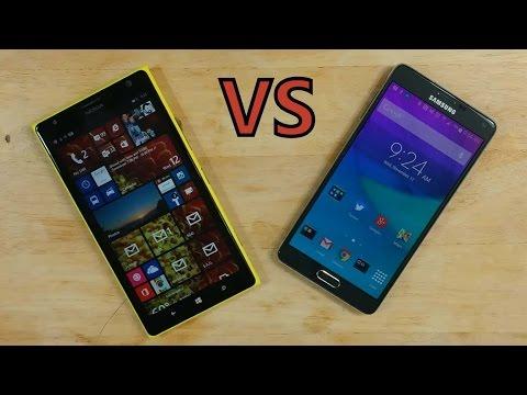Nokia Lumia 1530 New Concept 2015