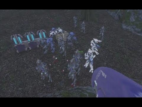 Operation Wort Wort Wort: Return of the Wort (Arma 3 Halo Covenant Elite Ops)