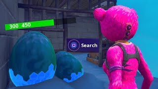 I FOUND the SEASON 8 SECRET LOCATION! (Fortnite: Battle Royale)