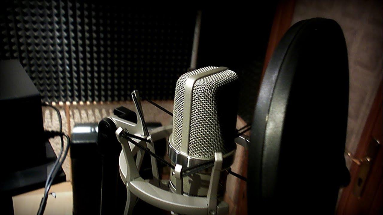 beatbox studio neumann tlm 102 youtube. Black Bedroom Furniture Sets. Home Design Ideas