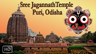 Sree Jagannath Temple - Rath Yatra - 8 Wonders & Interesting Facts about the Nabakalebra Temple