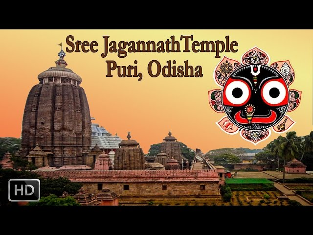 Everything is a mystery in puri jagannath temple
