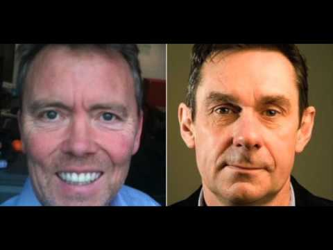 Paul Mason interview, BBC Radio Good Morning Scotland