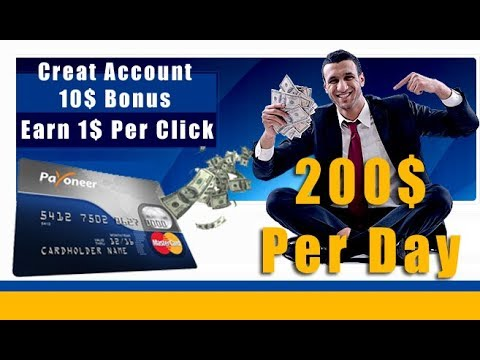 Make Money Online with Moneey4Click | 240083 | Instant payment via PayPal, Bitcoin etc