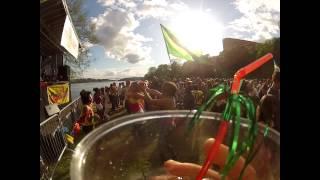 Nationaldagen - Stockholm Sweden 2012