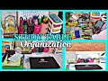 My Study Table Organization|Online Classes Desk Organization|Tips To Organize Study Table