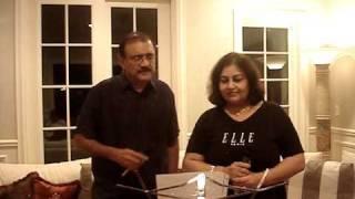 Woh Tassavur -Dr Rakesh & Jyoti