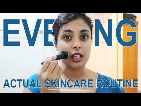 my-evening-skincare-routine!-(anti-aging,-pimples,-hyperpigmentation)