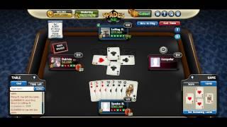Spades Plus WHIZ Match