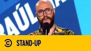 ¿Algún Racista en la Sala? | Raúl Navarro | Stand Up | Comedy Central España