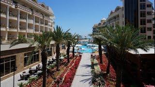 Отдых в Турции. Kirman Belazur Resort&Spa 5* Всё включено. Обзор