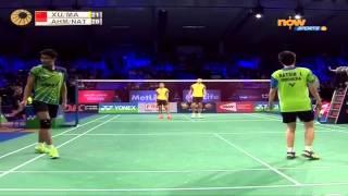 2014 國際羽毛球超級系列賽 丹麥公開賽 決賽 混雙