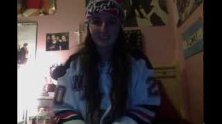 New York Rangers Vlog
