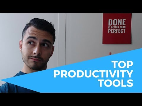 Top Productivity Tools for Startups
