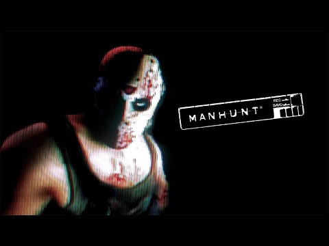 Manhunt на экстриме | Выход из игры | #4 - YouTube