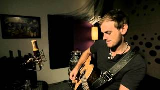 Drunk on You - Luke Bryan (Mick Lindsay 'Acoustic Sessions' Cover)